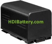 BAT761 Batería de Ion-Litio para PANASONIC CGRD110